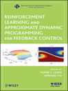 Reinforcement Learning and Approximate Dynamic Programming for Feedback Control (eBook)