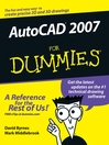 AutoCAD 2007 For Dummies (eBook)