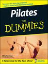 Pilates For Dummies (eBook)
