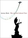 War and the Cultural Turn (eBook)
