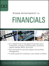Fisher Investments on Financials (eBook)