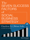 The Seven Success Factors of Social Business Strategy (eBook)