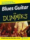 Blues Guitar For Dummies (eBook)