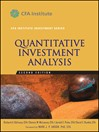 Quantitative Investment Analysis (eBook)
