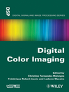 Digital Color Imaging (eBook)
