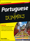 Portuguese For Dummies (eBook)