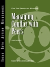 Managing Conflict with Peers (eBook)