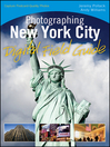 Photographing New York City Digital Field Guide (eBook)