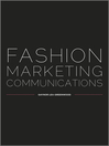 Fashion Marketing Communications (eBook)