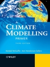 A Climate Modelling Primer (eBook)