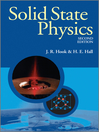 Solid State Physics (eBook)