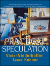 Practical Speculation (eBook)