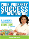 Your Property Success with Renovation (eBook)