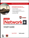 CompTIA Network+ Study Guide (eBook): Exam N10-004