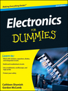 Electronics For Dummies (eBook)