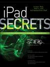 iPad Secrets (Covers iPad, iPad 2, and 3rd Generation iPad) (eBook)