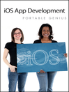 iOS App Development Portable Genius (eBook)