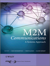 M2M Communications (eBook): A Systems Approach