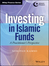 Investing In Islamic Funds (eBook): A Practitioner's Perspective