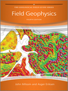 Field Geophysics (eBook)