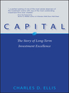 Capital (eBook): The Story of Long-Term Investment Excellence