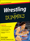 Wrestling For Dummies (eBook)