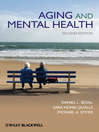 Aging and Mental Health (eBook)