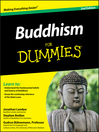 Buddhism For Dummies (eBook)