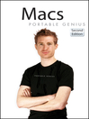 Macs Portable Genius (eBook): Portable Genius Series, Book 53