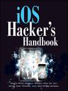 iOS Hacker's Handbook (eBook)