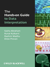 The Hands-on Guide to Data Interpretation (eBook)
