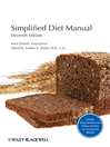 Simplified Diet Manual (eBook)