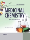Medicinal Chemistry (eBook): An Introduction