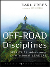 Off-Road Disciplines (eBook): Spiritual Adventures of Missional Leaders