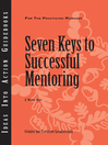 Seven Keys to Successful Mentoring (eBook)