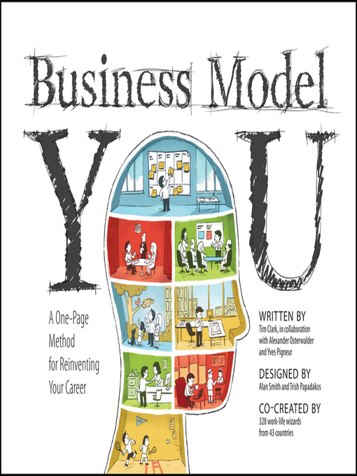 Business Model You (eBook): A One-Page Method For Reinventing Your Career