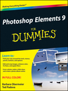 Photoshop Elements 9 For Dummies (eBook)