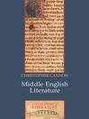 Middle English Literature (eBook)