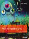 Mastering Blender (eBook)
