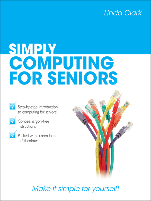 Simply Computing for Seniors (eBook)