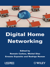 Digital Home Networking (eBook)