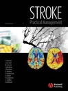 Stroke (eBook): Practical Management