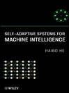 Self-Adaptive Systems for Machine Intelligence (eBook)