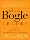 The John C. Bogle Reader (eBook)
