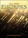 All New Electronics Self-Teaching Guide (eBook)