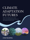 Climate Adaptation Futures (eBook)
