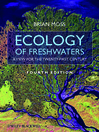 Ecology of Fresh Waters (eBook): A View for the Twenty-First Century