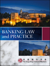 Banking Law and Practice (eBook)