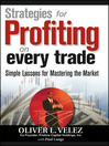 Strategies for Profiting on Every Trade (eBook): Simple Lessons for Mastering the Market