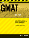 CliffsNotes GMAT eBook